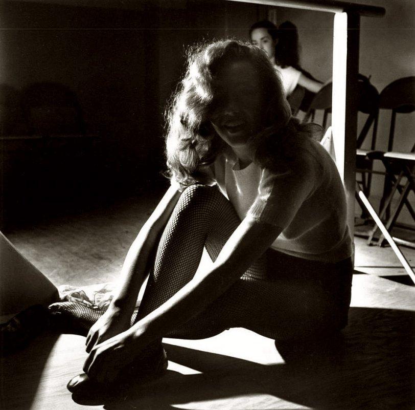 Dangerous Curves: 1947