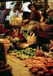Market day, 1967