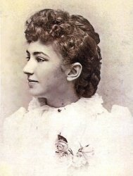 Martha Marie Scott-Dawson