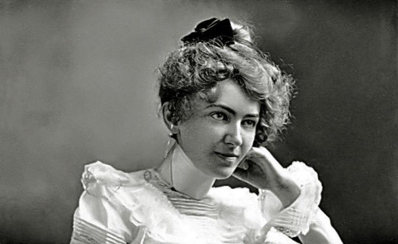 Martha Marie Scott