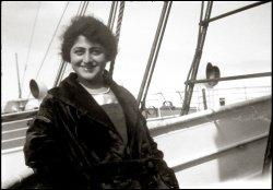 Mary Jorjorian: 1921