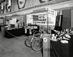 Orts Expo: 1950
