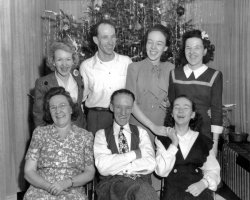McWhinnie Christmas 1943