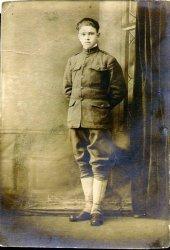 Doughboy: 1918