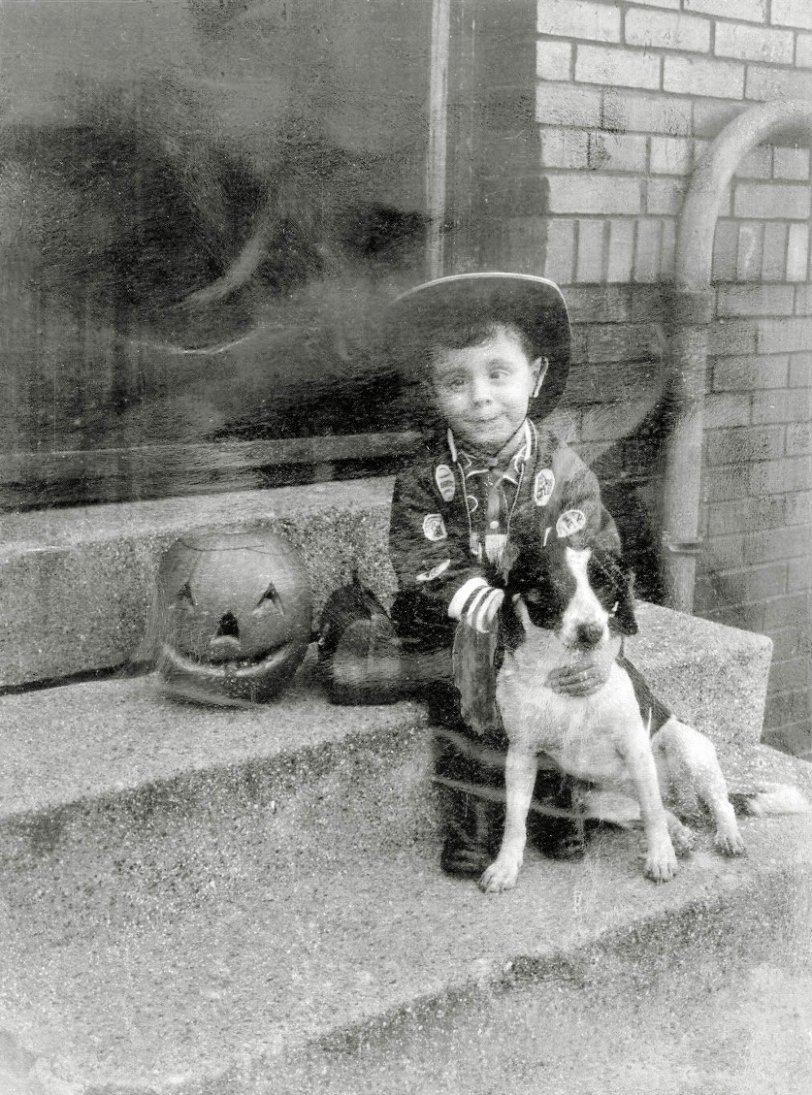 Halloween: 1964