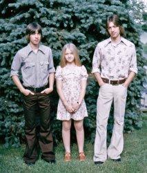 Those 70s Kids