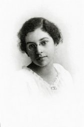 Fannie Hoover