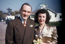 The Happy Couple: 1948