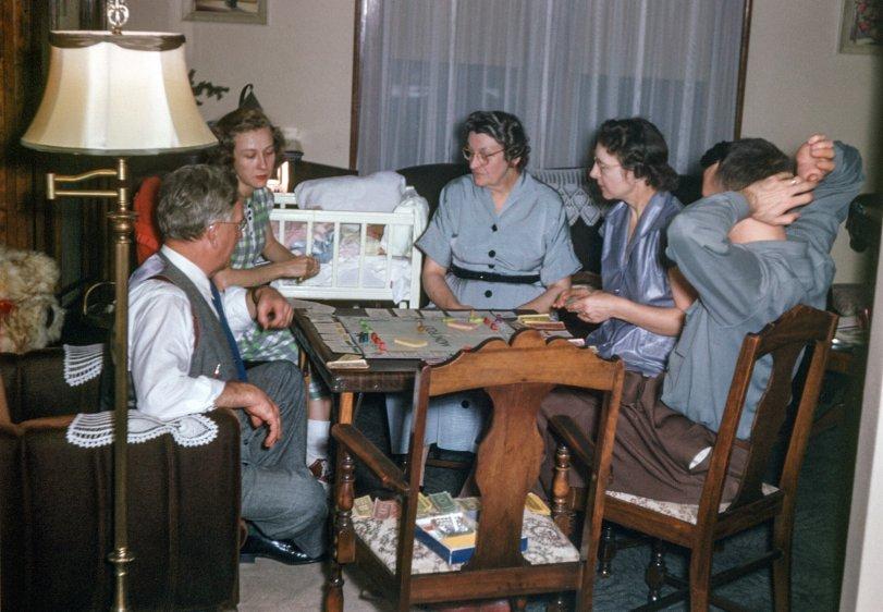 Monopoly: 1954