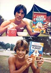 Killer Cereals: 1979