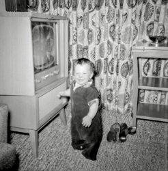 TV and Me: 1955