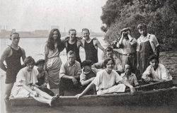 Dewey Beach: 1930s