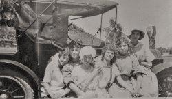 Excursion: 1930s