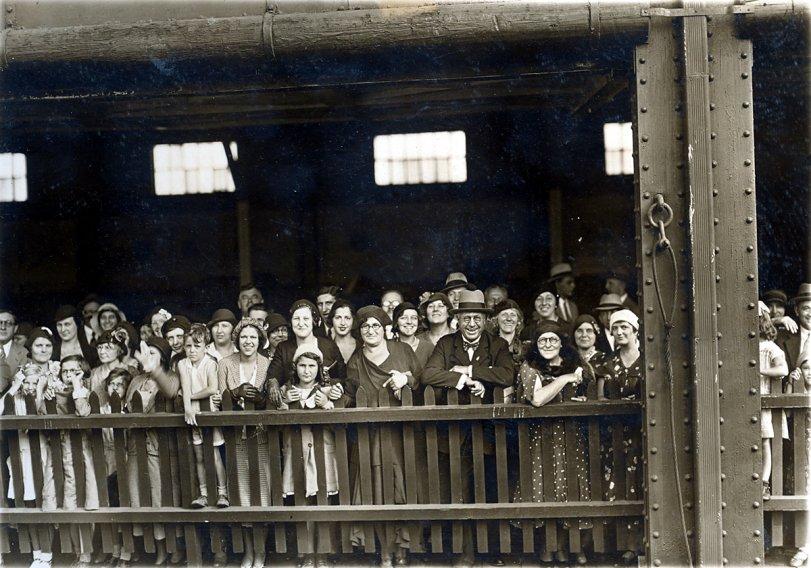 Bon Voyage 1931