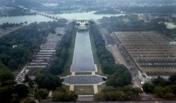 Reflecting Pool: 1962