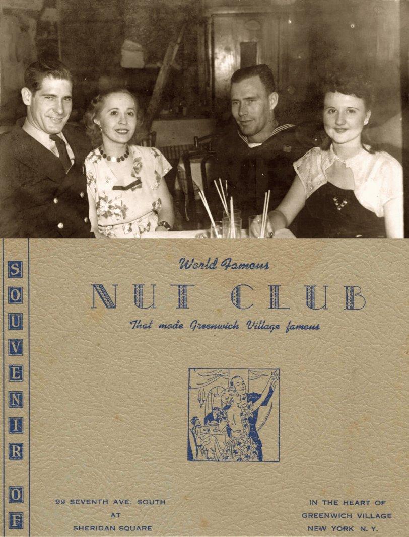 The Nut Club