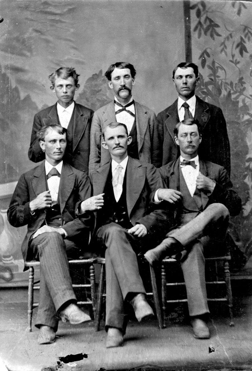 DeKalb County Boys