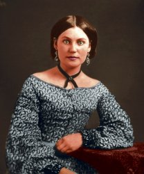 Miss Ohio in color, 1850