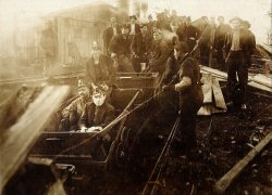 Oklahoma Miners: 1913