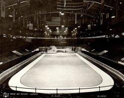 Detroit Olympia Stadium: 1937