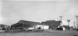 Sunkist Plant: 1932