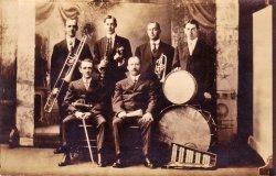 The Osborne-Tyler Orchestra, 1919