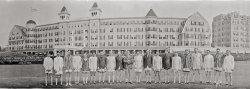 Track Team: 1925