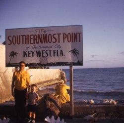 Deep South: 1969