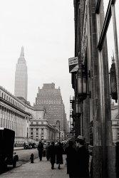 West 31st Street: Circa 1930s