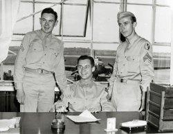 Patterson Field: 1943