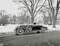 Car K-330: 1935