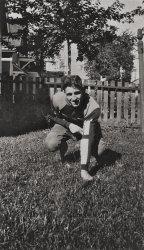 Ray Kenitzer: 1928