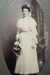 A Pretty Bride