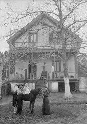 Pascagoula: Circa 1910