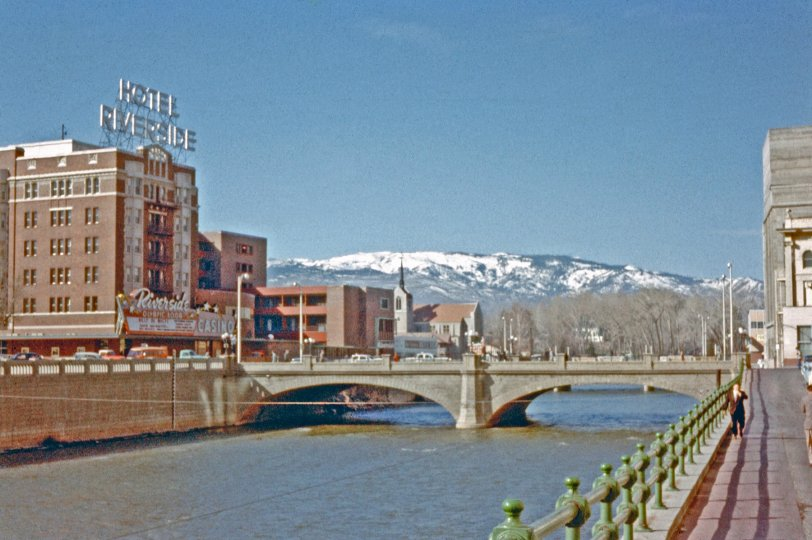 Reno: 1959