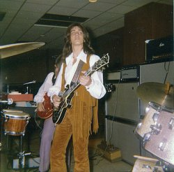 Rockin Ricky: 1970