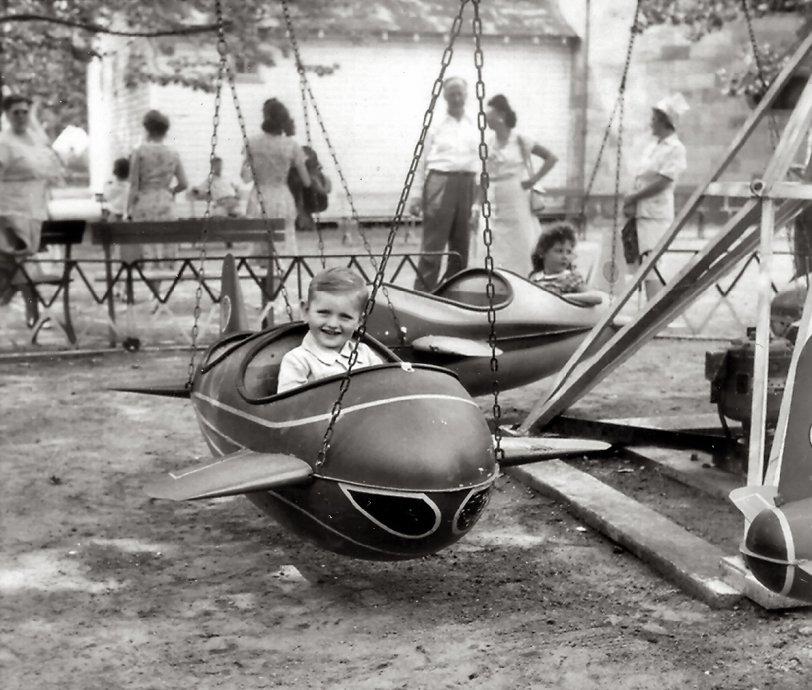 Flyboy: 1948