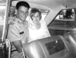 Wedding Day: 1966