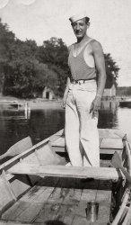 Roland Herse: 1930s