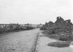 World War 1 Aftermath – 1919