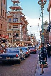 Grant and California: 1968