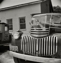 Patriotruck: 1942