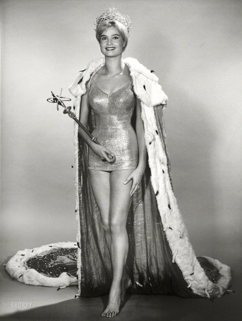 Queen Marlene: 1962