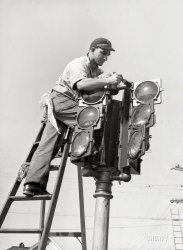 Allen-Bradley: 1940