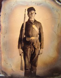 Ready for Duty: 1860s