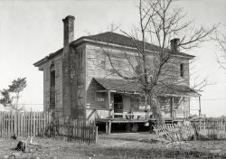Villa Loachapoka: 1934