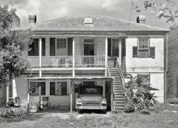 Slater House: 1937