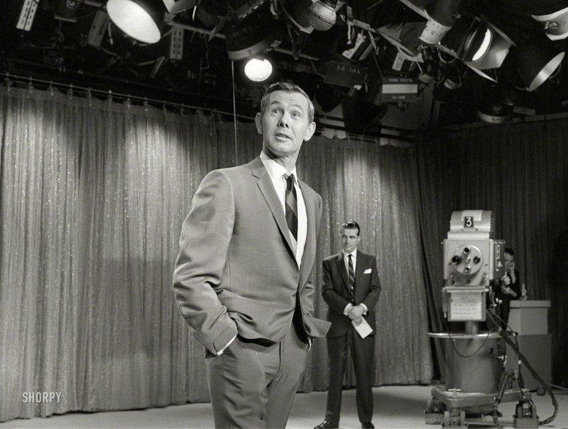 Heeeere's Johnny: 1965