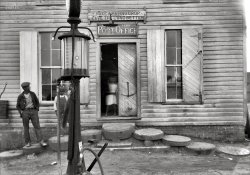 The Old Store: 1937