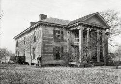 Sweet Home: 1935